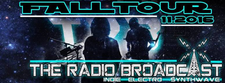 aviatrix on fire - the radio broadcast - elbo room - 11 20 16